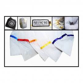 Pro Line kit 5 bolsas mediana