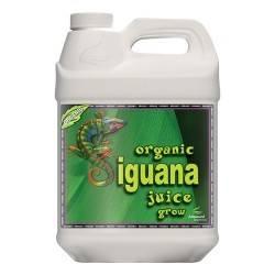 Organic Iguana Juice Grow 10L