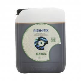 Fish Mix 5L
