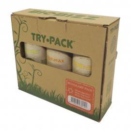 Try pack - Stimulant pack