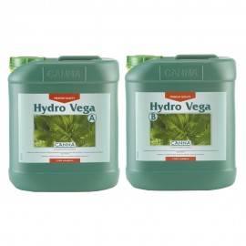 Hydro Vega A+B agua blanda 5L SW