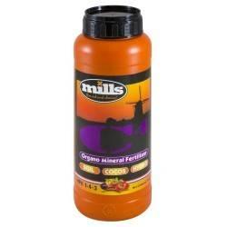 Mills C4 1L