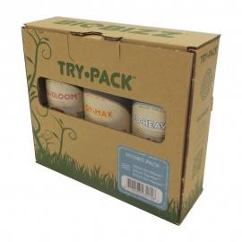 Try pack - Hydro pack