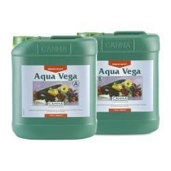 Aqua Vega A+B 5L