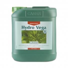 Hydro Vega A agua dura 5L