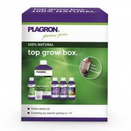 Top Grow Box 100% BIO