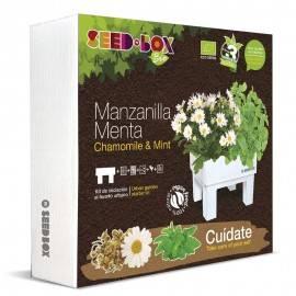 SeedBox huerto cuidate bio