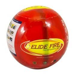 Bola apagafuegos Elide Fire