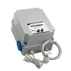 Controlador transformador por pasos 2.5A (1 salida)