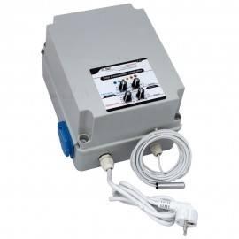 Step transformer control humedad y temperatura 8A (1fan)