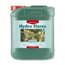 Hydro Flores A agua blanda 5L