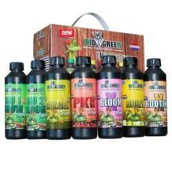 Biogreen Starterspakket