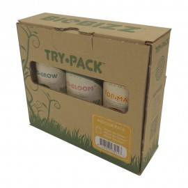 Try pack - Indoor pack