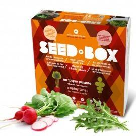 SeedBox Collection Picante