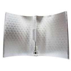 Adjust A Wings Brillante Grande  + Spreader + Casquillo (97-103x70cm)
