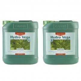 Hydro Vega A+B agua dura 5L HW