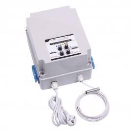 Step transformer control humedad y temperatura 8A (2fan)