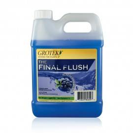 Final Flush Frutas Bosque 1L
