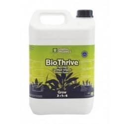 BioThrive Grow 5L