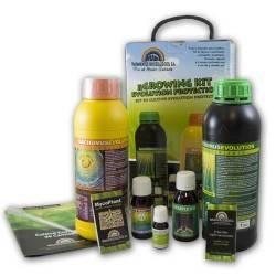 Kit de cultivo evolution protection