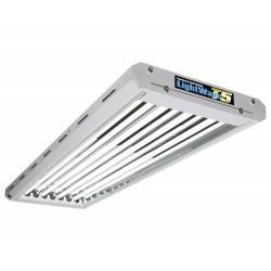 Propagator Lightwave T5 4x54W (tubos incl.) 119x37x6cm 16600 lúmenes