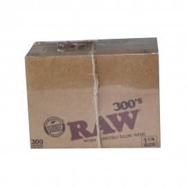 Raw 300 1. 1/4 (caja de 40 librillos)