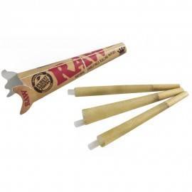 Raw papers cone KS slim 3und 32packs