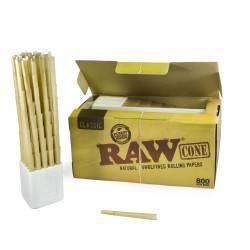 Raw conos pre-enrrollados KS800