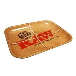 Raw Bandeja metálica mini
