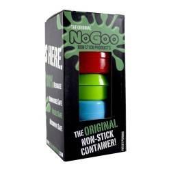 Caja NoGoo antiadherente