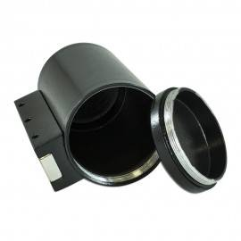 Bote ocultación magnético 70x140mm