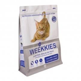Bolsa Ocultación Weekkies 3kg