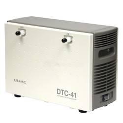 Bomba de vacío DTC 41 1,26cfm