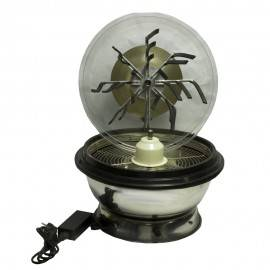 Peladora LEAF CUTTER (automática 40cm diámetro)