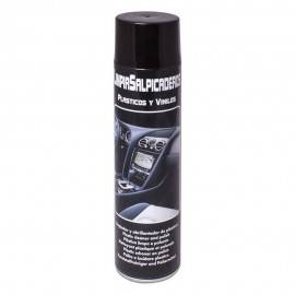 Bote seguridad aerosol funcional