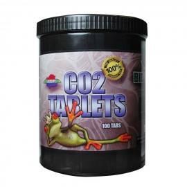 Tabletas CO2 100 unidades
