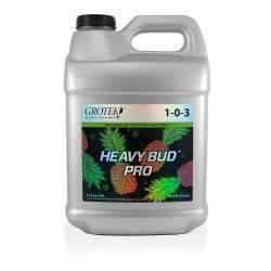 Heavy Bud Pro 10L