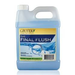 Final Flush Regular 1L