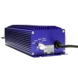 Arrancador 600W digital plug&play LUMATEK con regulador de potencia