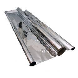 Plástico Reflectante Mylar 35mu 1.4m x30m