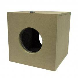 Caja insonorizada Mutebox 125mm