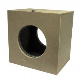 Caja insonorizada Mutebox 200mm