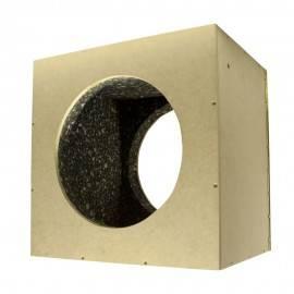 Caja insonorizada Mutebox 315mm