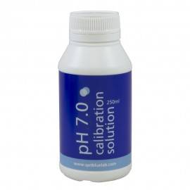 Caja Calibración pH 7.0 Bluelab (6 botes 250ml)