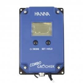 Combo Grochek pH/CE/TDS y Tª