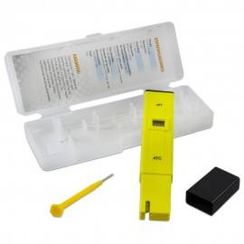 Medidor pH Premium SG