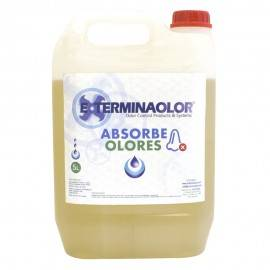 Exterminaolor Absorbe Olores 5L