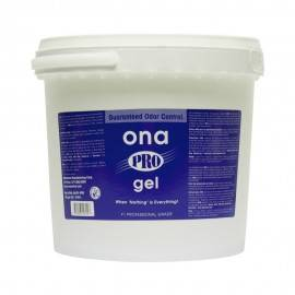 ONA Gel 3650ml Cubeta