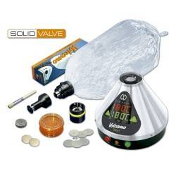 Volcano-System Digital + Solid Valve set