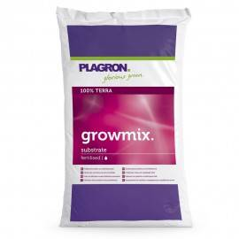 Growmix con perlita 25L